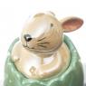 Сахарница Милый кролик (4000-008)