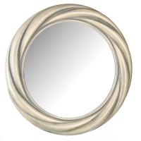 Настенное зеркало (Ø - 49 см)