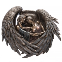 Объятья ангелов