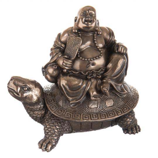 "Статуэтка ""Будда"" (12 см) (75806 A1)"