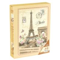 """Фотоальбом """"Цветы в Париже"""" (13*18, 200шт)"""