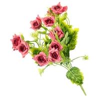 Искуственный цветок 33см