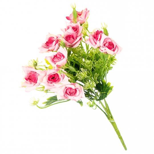 Искуственный цветок 34см (086FW-4)