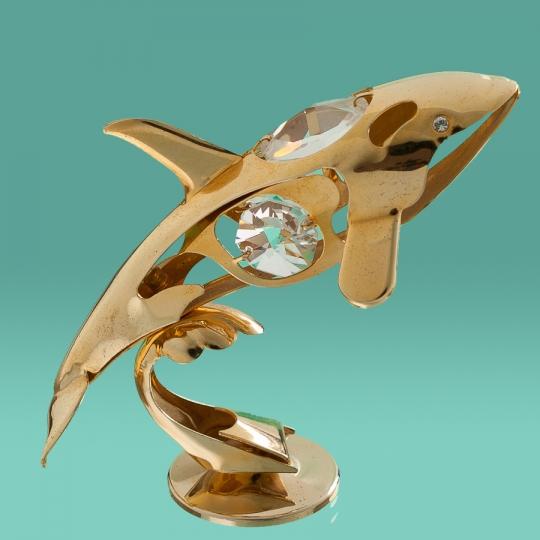 """Фигурка """"Дельфин"""" (0192-001)"""