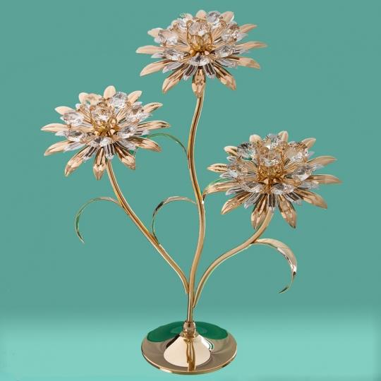 "Фигурка ""Три цветка"" (0248-001)"