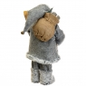 """Фигура """"Санта Клаус с мешком подарков"""" (029NC)"""