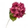 """Цветок искусственный """"Гортензия фуксия"""" (2000-005PL)"""