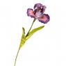 """Цветок искусственный """"Ирис лиловый"""" (2000-015PL)"""