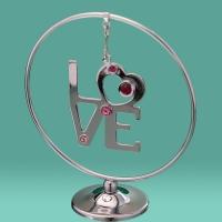 """Кольцо """"Love"""""""