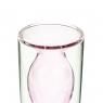 """Стеклянная ваза """"Пробуждение"""", 15 см. (8605-023)"""