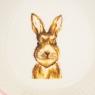Тарелка Сказочный кролик (4002-001)